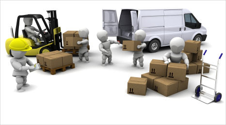 Cheap moving house service